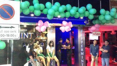Секс в Таиланде без презерватива