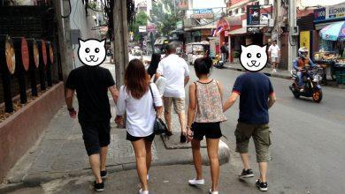 Photo of Тайская медовая ловушка: Вступление