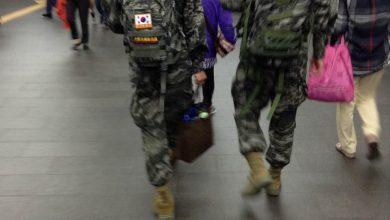 Photo of Кого защищают корейские военные и… кто им помогает