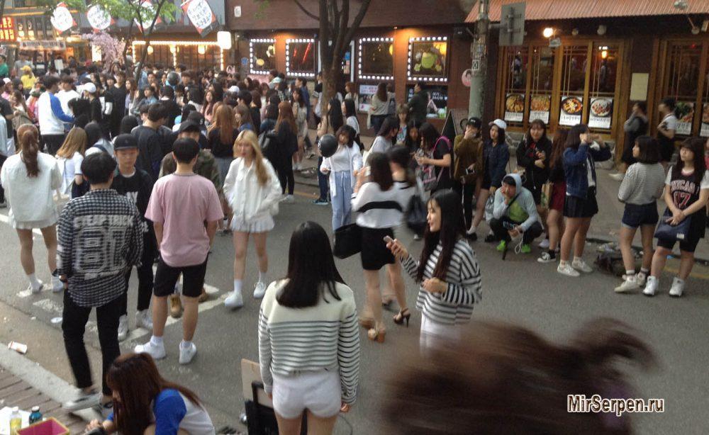 Кореянки: Фантазии и реальность