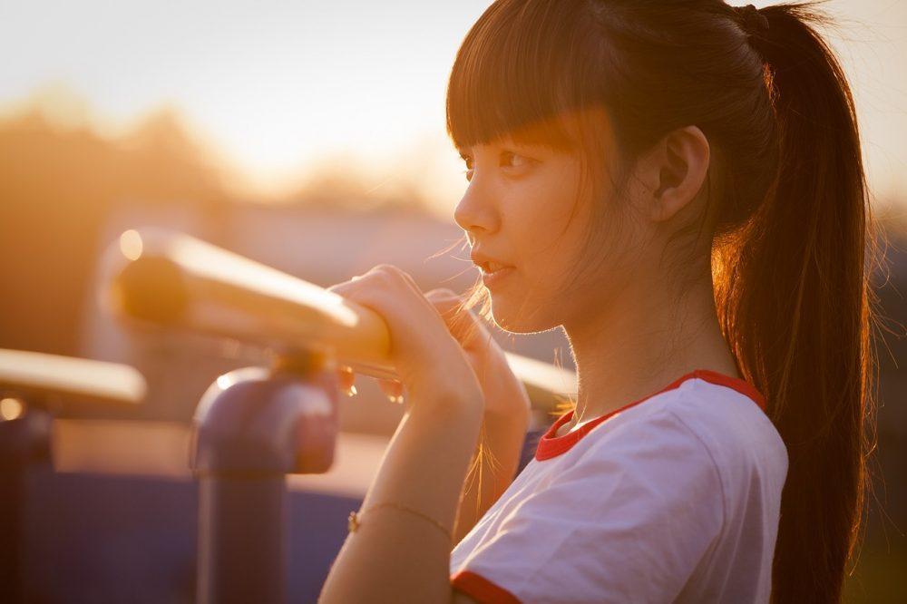 Популярные корейские имена девушек - 2017