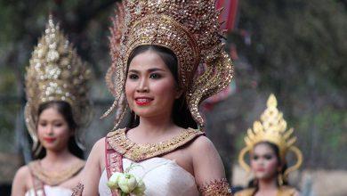 Photo of Популярные тайские женские имена