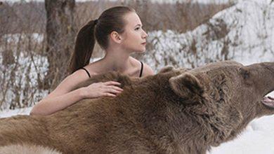 Photo of Asian Dreams: Писательница Ба МинХэ побывала в России