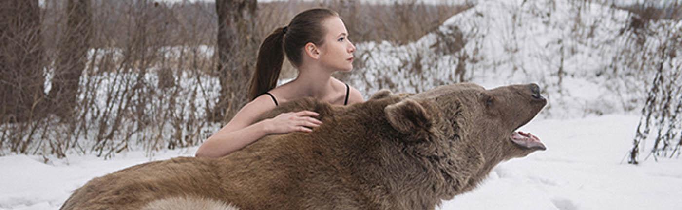 Asian Dreams: Писательница Ба МинХэ побывала в России