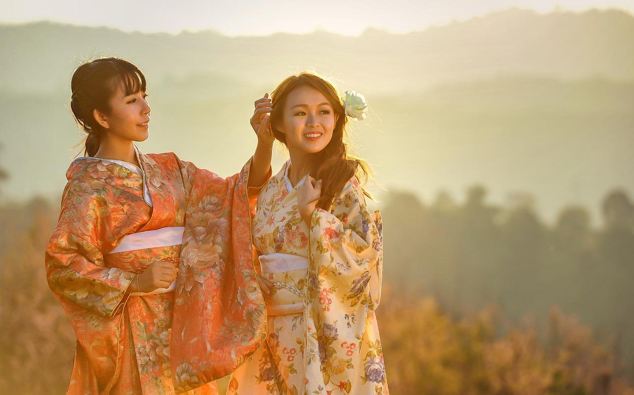Знакомства с азиатками для отношений