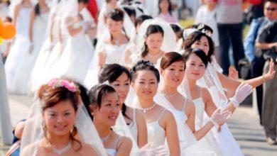 Photo of Вьетнамская полиция арестовала «поставщиков невест»