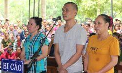 Вьетнамку осудили за продажу невестки