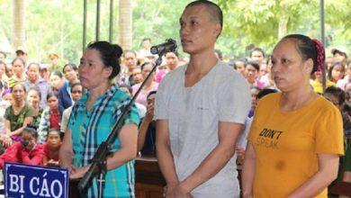 Photo of Вьетнамку осудили за продажу невестки