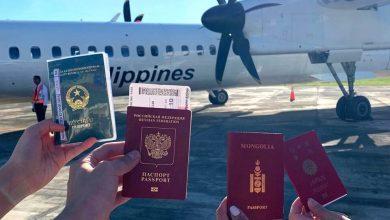 Photo of Какая виза нужна, чтобы учить английский язык на Филиппинах?