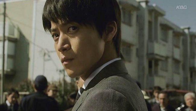 Подборка японских фильмов и сериалов в жанре детектив и триллер