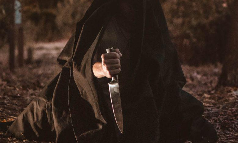 Photo of Добро за добро. Помогаю корейцу. Но зачем ему нож?