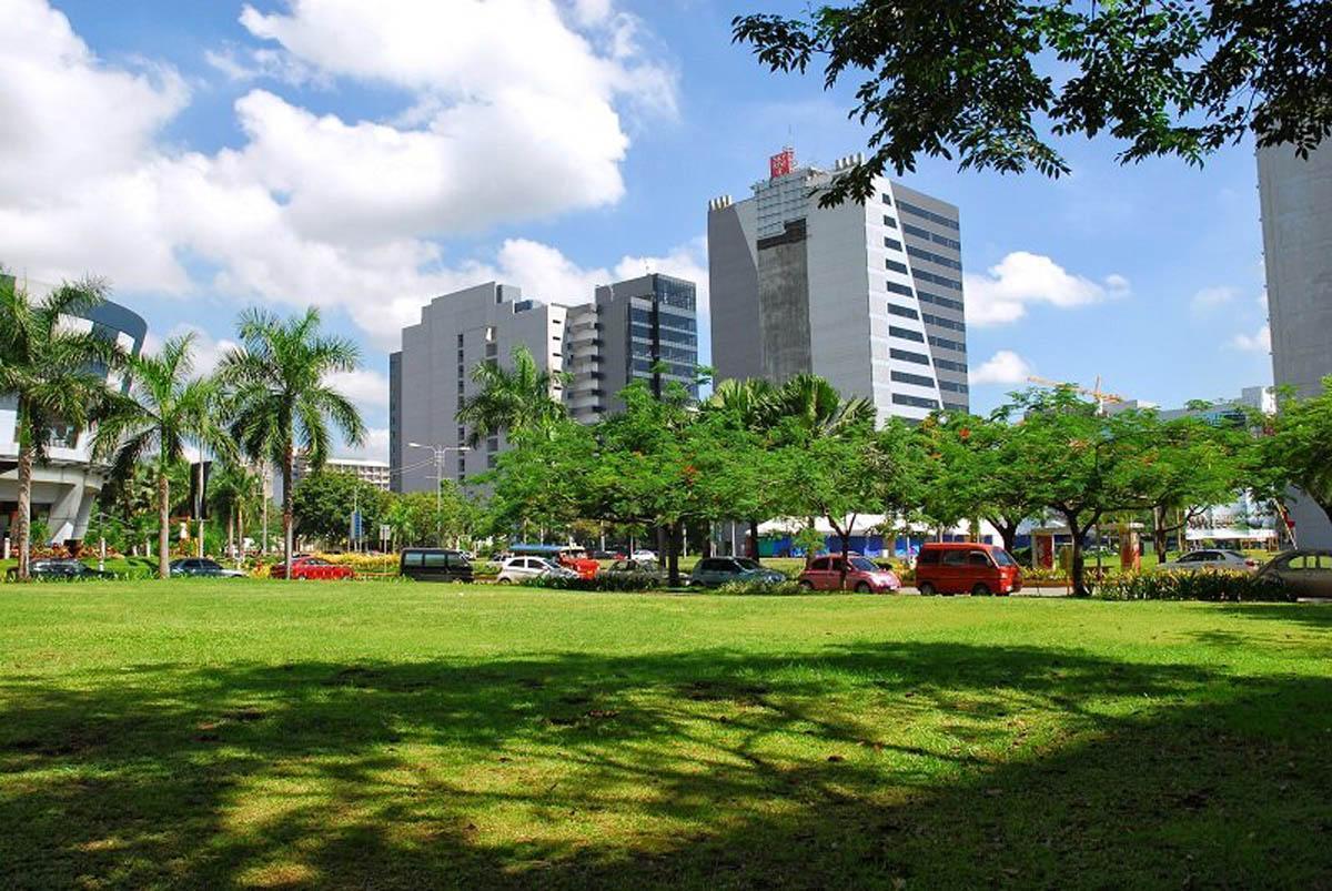 Сколько стоит жить в Себу, Филиппины?