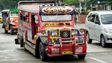 Photo of Джипни: национальный символ Филиппин