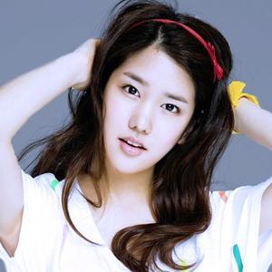 Jiwon / Yang Ji-Won