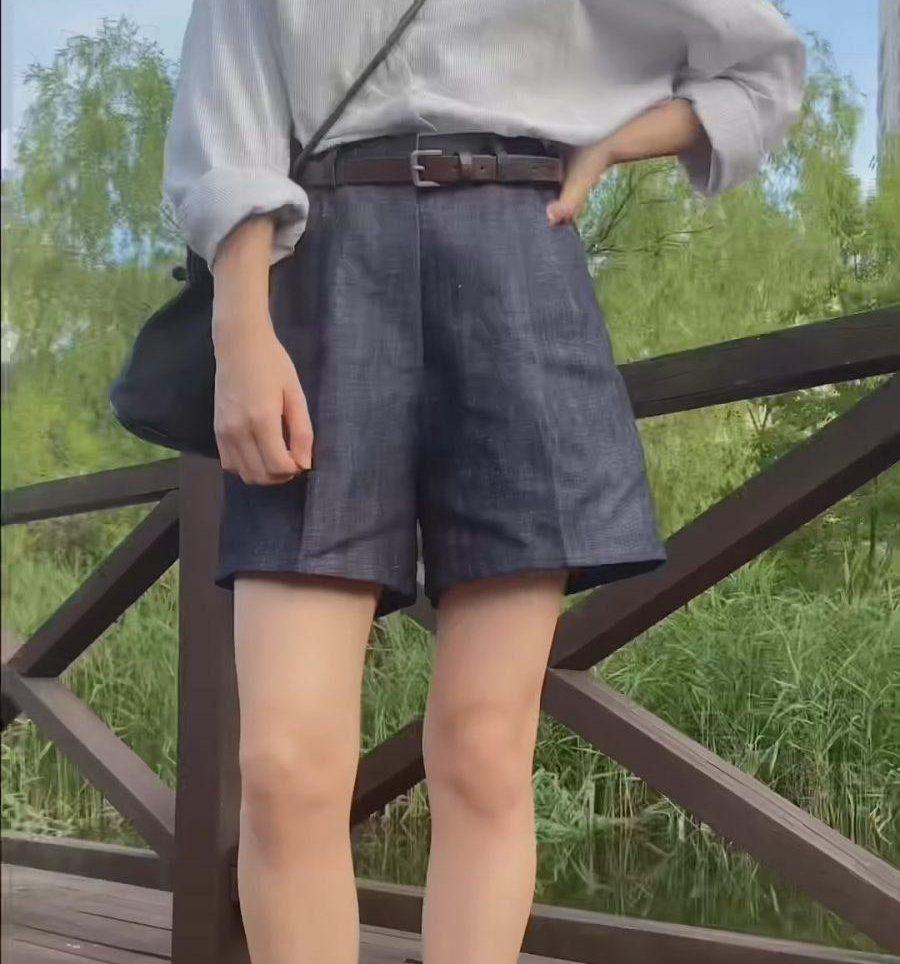 Корейский лук на лето 2020 от Oats mood 오츠