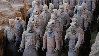 Photo of Текст Байцзясин: Сто китайских фамилий
