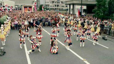 Photo of Добрый челлендж от японской группы AKB48