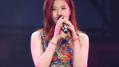 Photo of Имя Алина на корейском языке