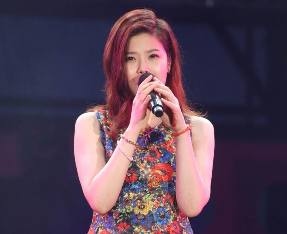 Имя Алина на корейском языке