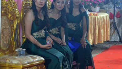 Photo of Вечный бал кхмерской золушки
