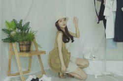 Корейский лук для лета 2020 от EunHara 은하라