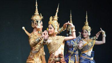 Photo of Иностранец и кхмерка: Любовь по-камбоджийски