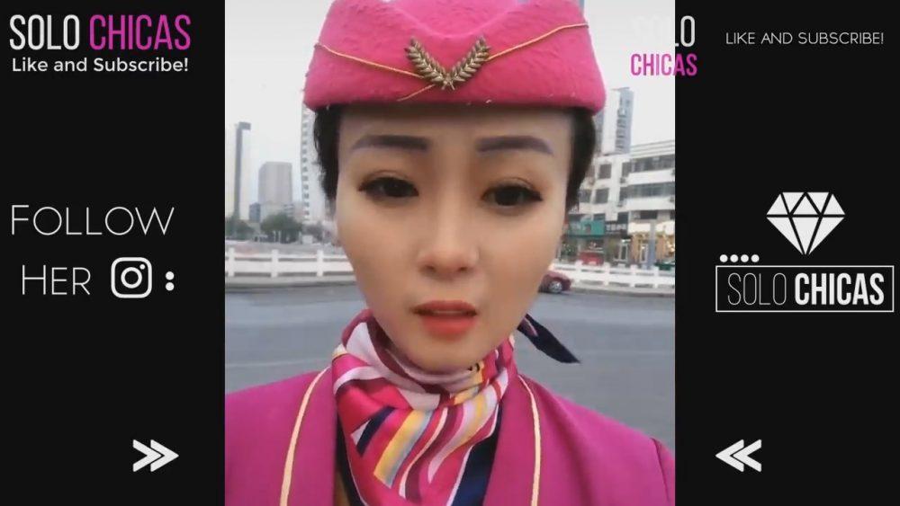 Сила макияжа азиатского уровня от Solo Chicas