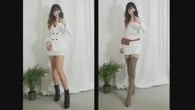 Photo of Корейский офисный мини-стиль от 로로튜브 RoroTube