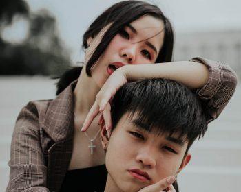 Хорошие азиатки... Но так ли все так идеально?