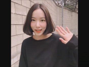 Кореянка A reum Kang расскажет как испортить женские чулки