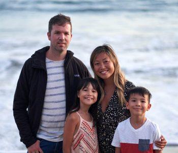 Про сохранение родной культуры в интернациональной семье