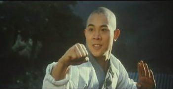 Почему монахи Шао-Линя не выходят на ринг?