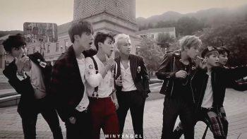 BTS - Микс из лучших песен 2013-2017