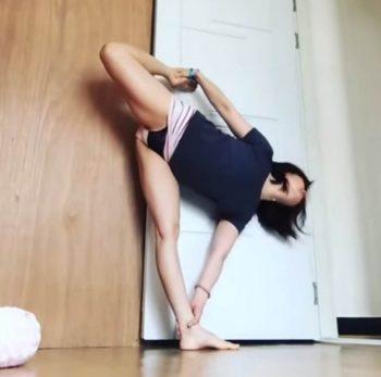 Тайская секси-йога каждый день от YogaHoliday