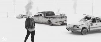 Ремиксы песен группы BTS от Areia Creations