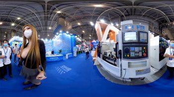 Машиностроительная выставка в Китае в декабре 2020 - CME-2020