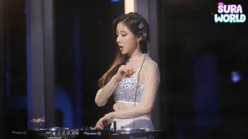 Клубная музыка EDM от корейского DJ Sura