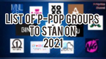 На эти филиппинские поп-группы в 2021 году стоит обратить внимание