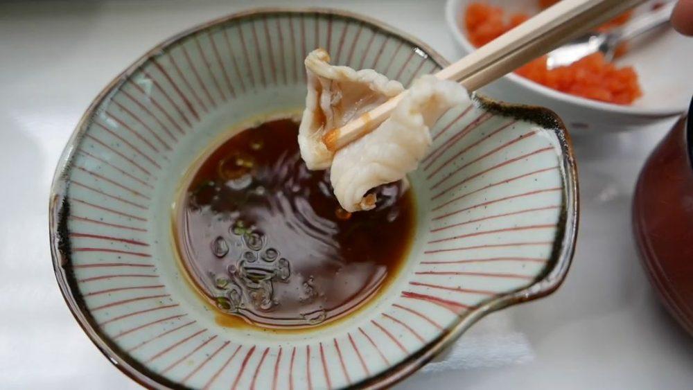Рыба фугу: Путь из аквариума в тарелку
