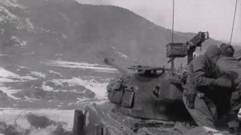 Этот день в военной истории #1: Корейская война