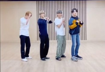 Asian Boys Dance #2: Dance от BTS