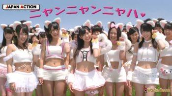 Asian Funny #4: Японская реклама с переозвучкой