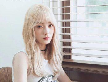 Имя Лаура / Laura на корейском языке