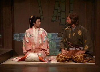 История Уильяма Адамса, первого англичанина в Японии